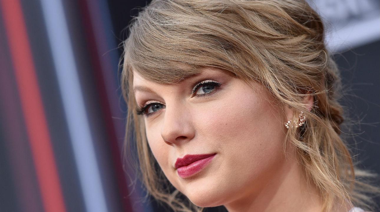 Taylor Swift podria haver creat un grup amb el seu germà per defensar els drets de les seves cançons