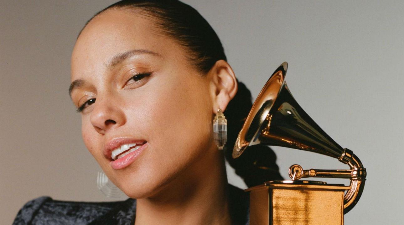 Alicia Keys anuncia el llançament del seu nou disc, 'Alicia', per a aquest divendres