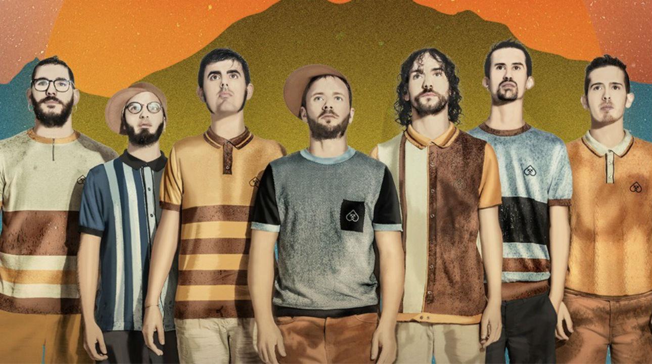 Oques Grasses presenten 'Bye bye', el primer senzill del seu nou disc