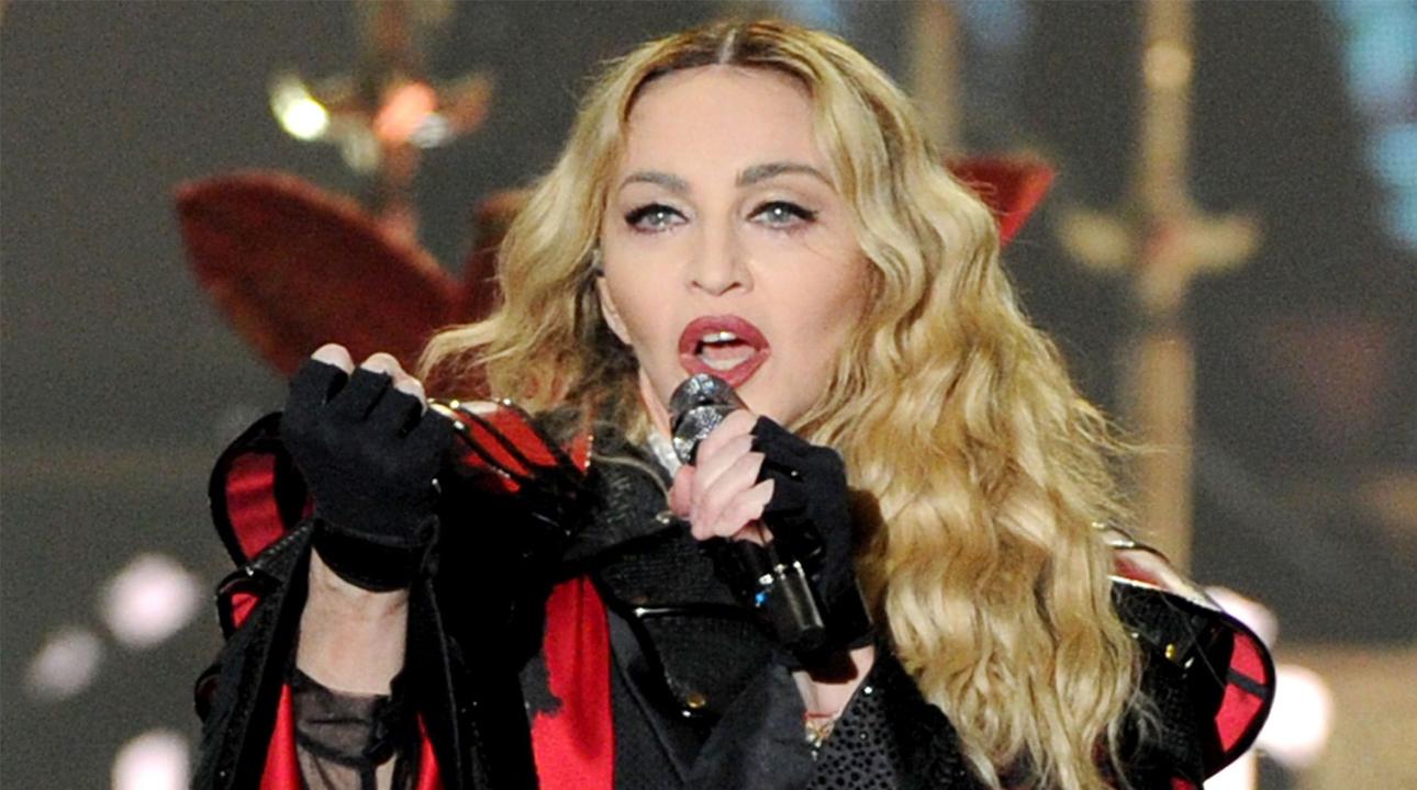 Madonna suspèn un concert per problemes de salut, dues hores abans de sortir