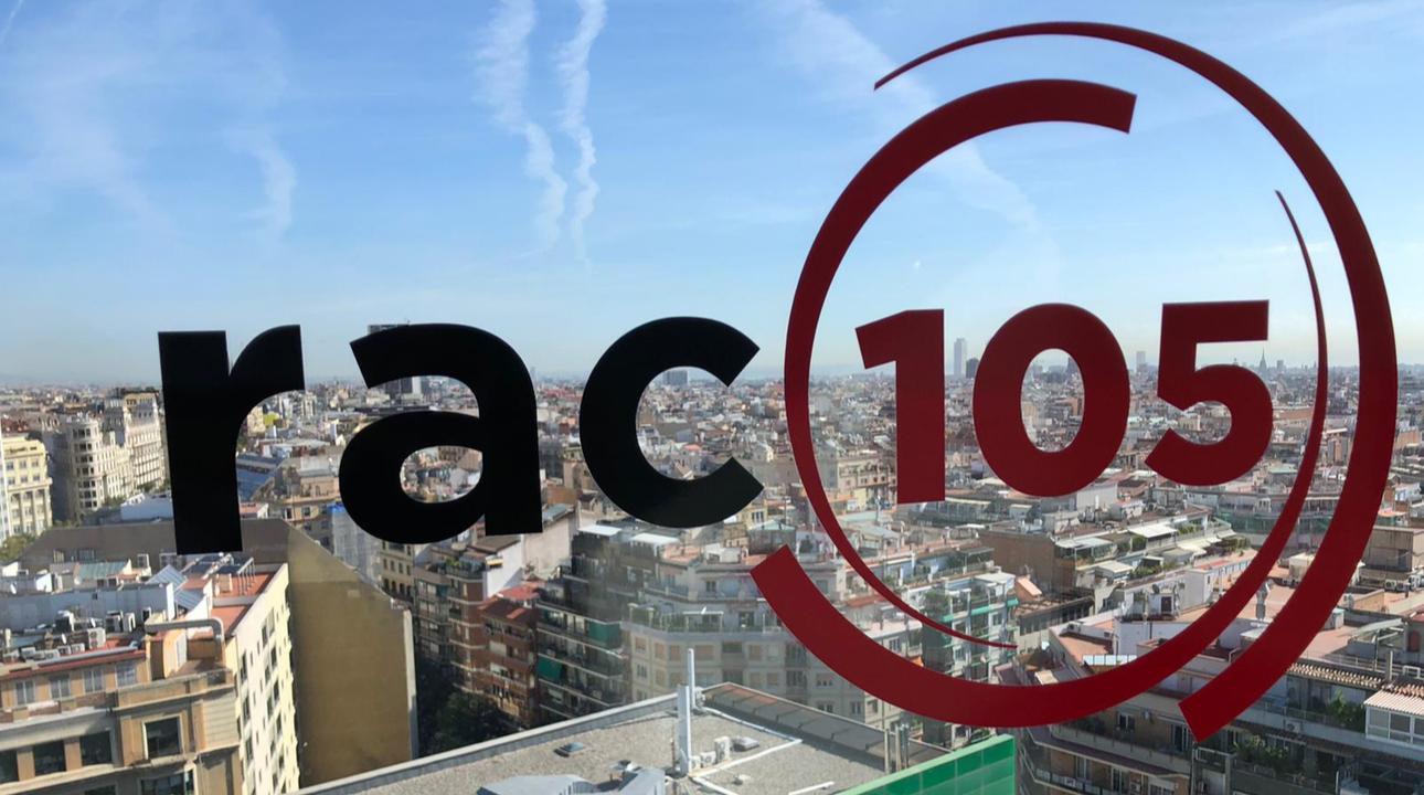 RAC105 ja és a Telegram