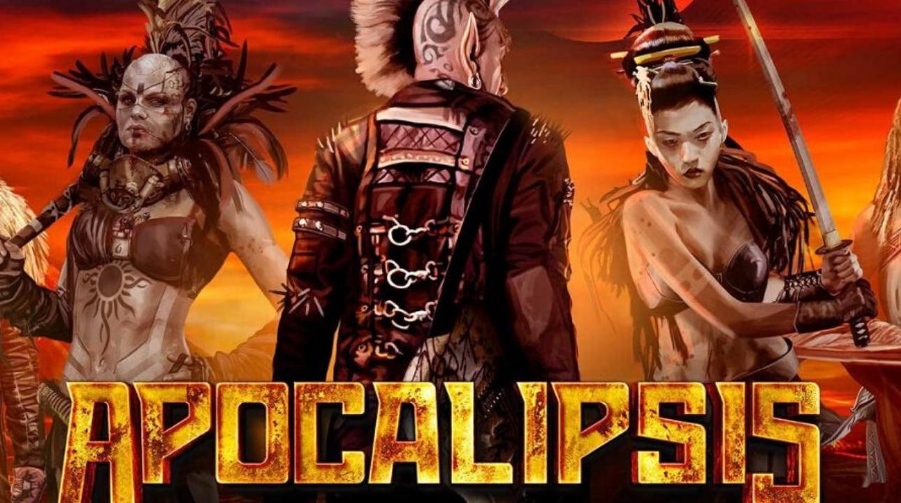 L''Apocalipsis' d'El Circo de los Horrores arriba a Barcelona