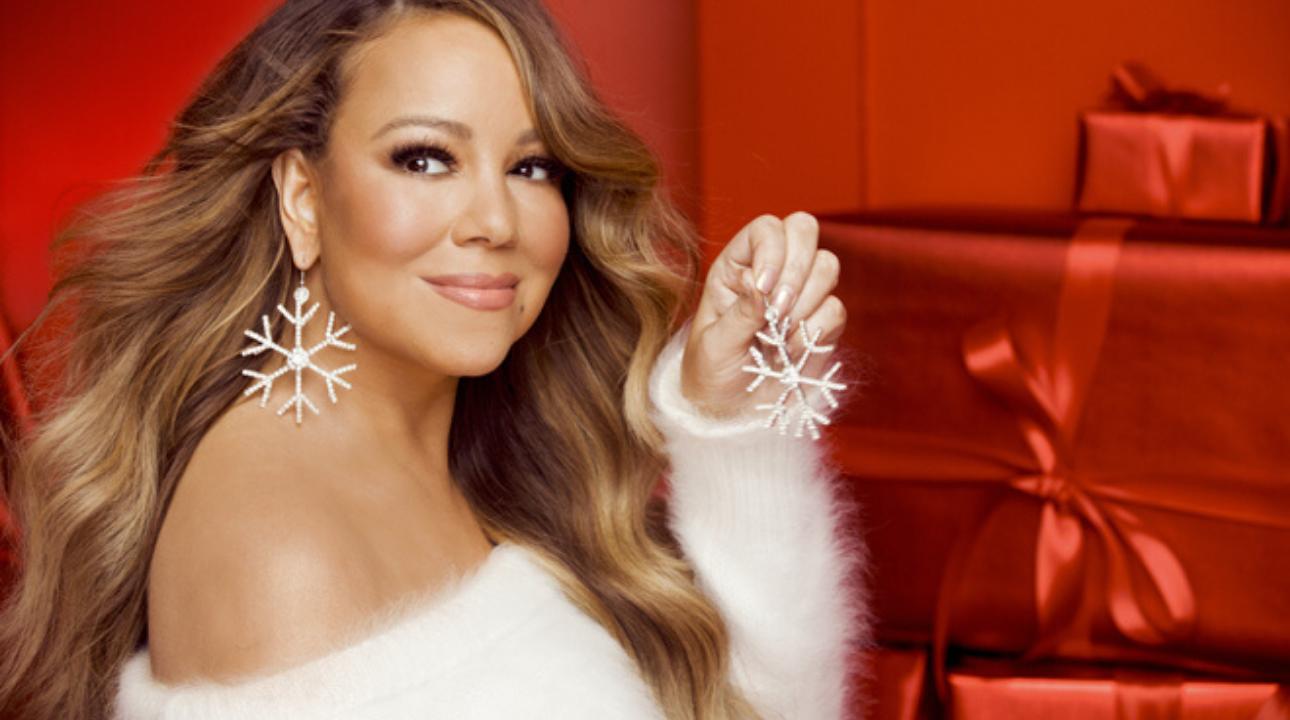 Mariah Carey trenca tots els records