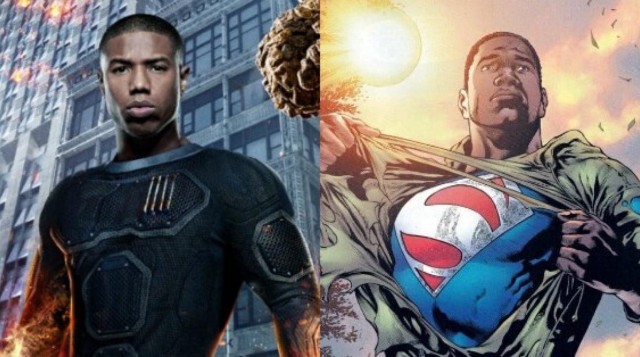 Sorpresa: Tenim nou Superman