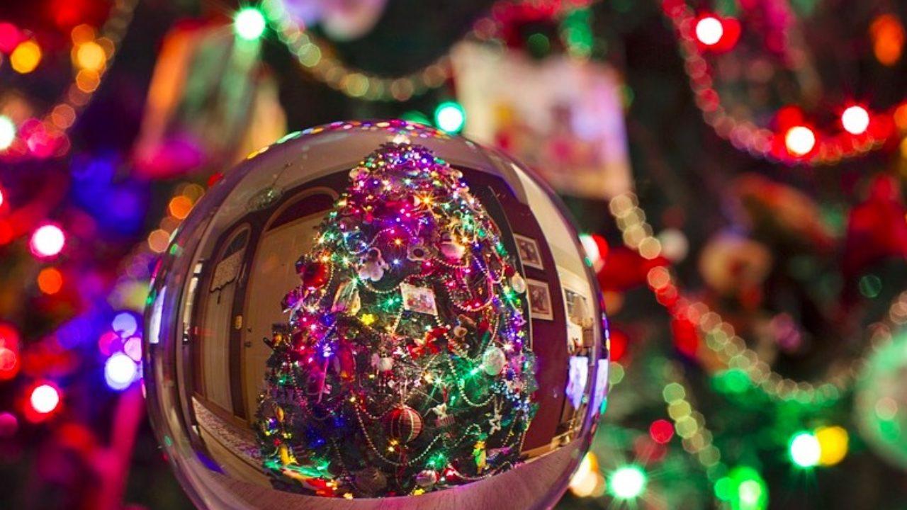 Les 5 tradicions nadalenques més peculiars d'arreu del món