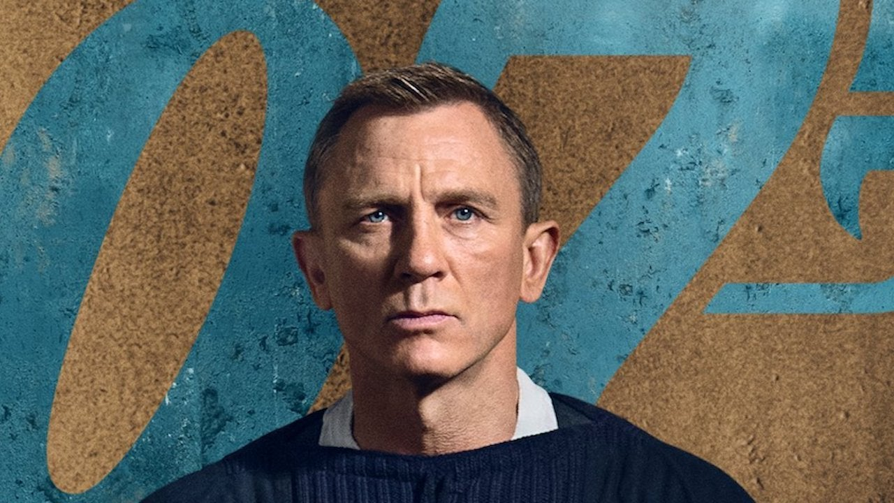 S'estrena el tràiler de James Bond 007 'No time to die'