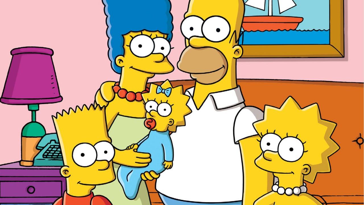 'The Simpsons' celebren 30 anys en antena