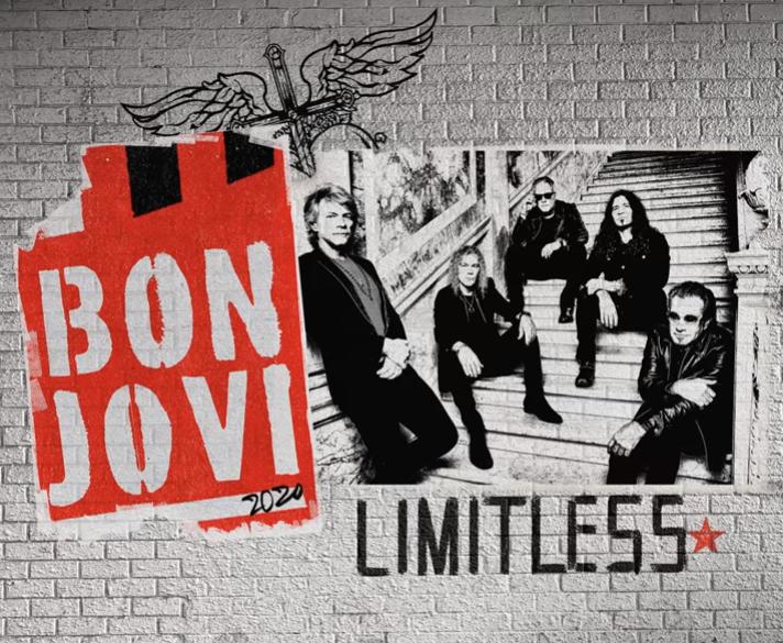 Així sona la nova cançó de Bon Jovi