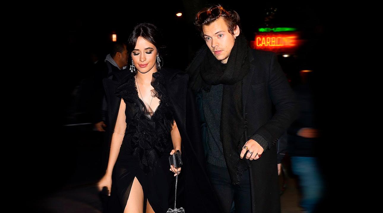 Camila Cabello i Harry Styles ajornen les seves respectives gires