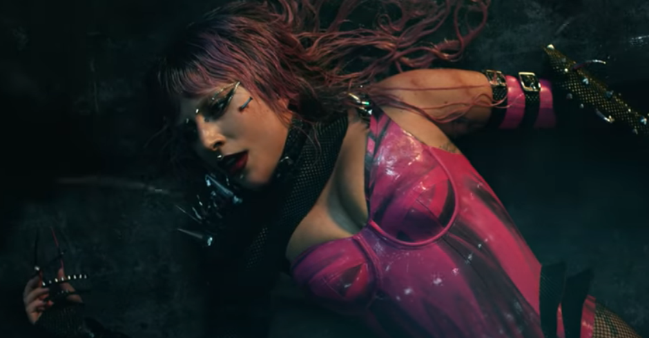 Lady Gaga publica avui 'Chromatica'