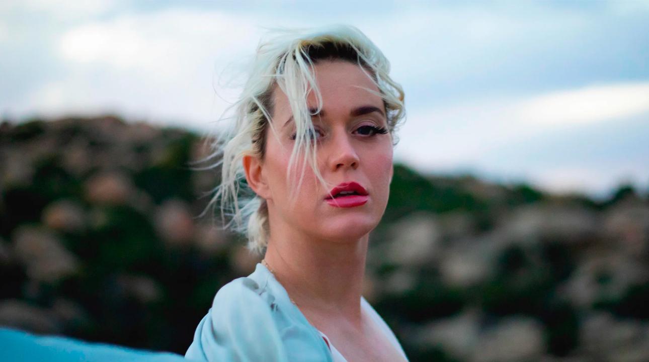 Katy Perry publicarà un documental de la seva vida