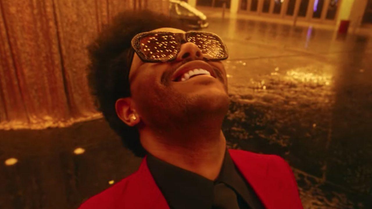 The Weeknd sorprèn els fans amb un nou videoclip de 'Can't feel my face' sis anys després de la primera publicació