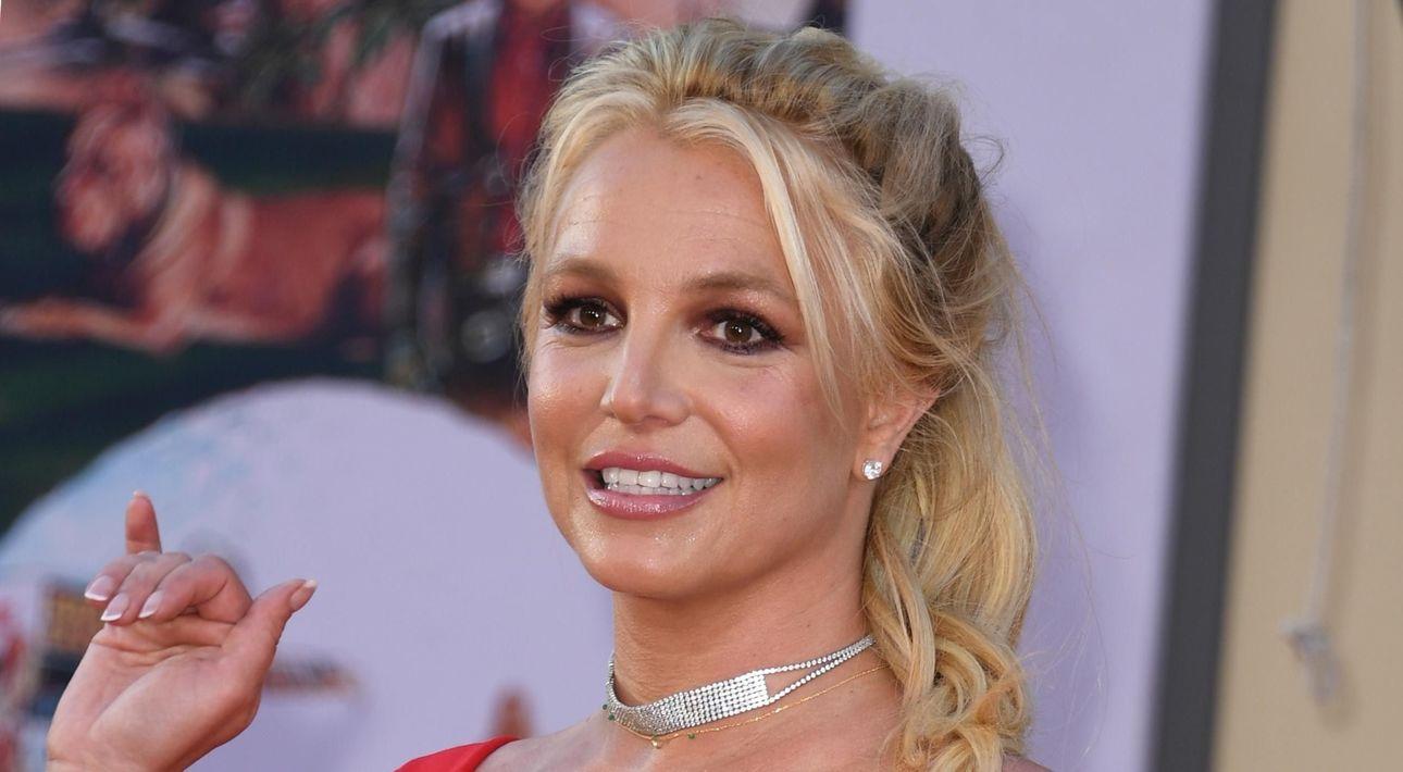 #FreeBritney, l'etiqueta que demana la llibertat de Britney Spears