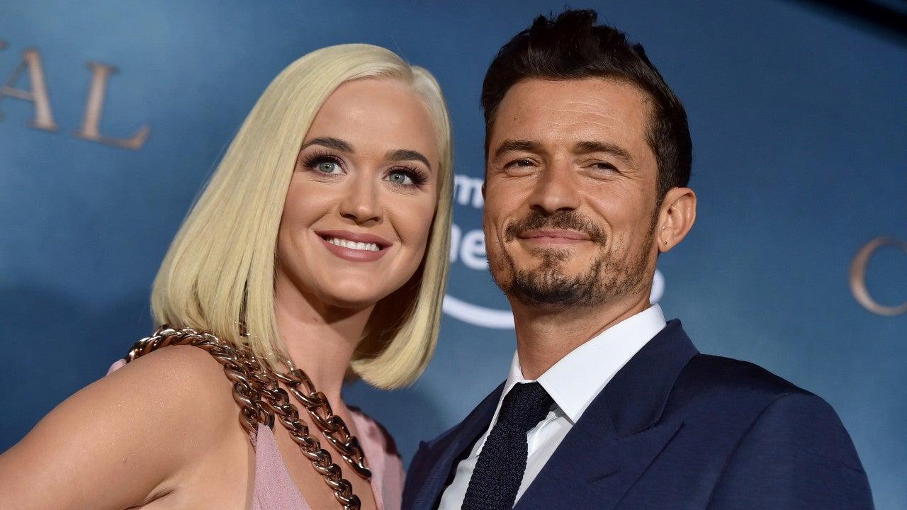 Orlando Bloom confessa els problemes sexuals que té amb Katy Perry després de tenir la seva primera filla