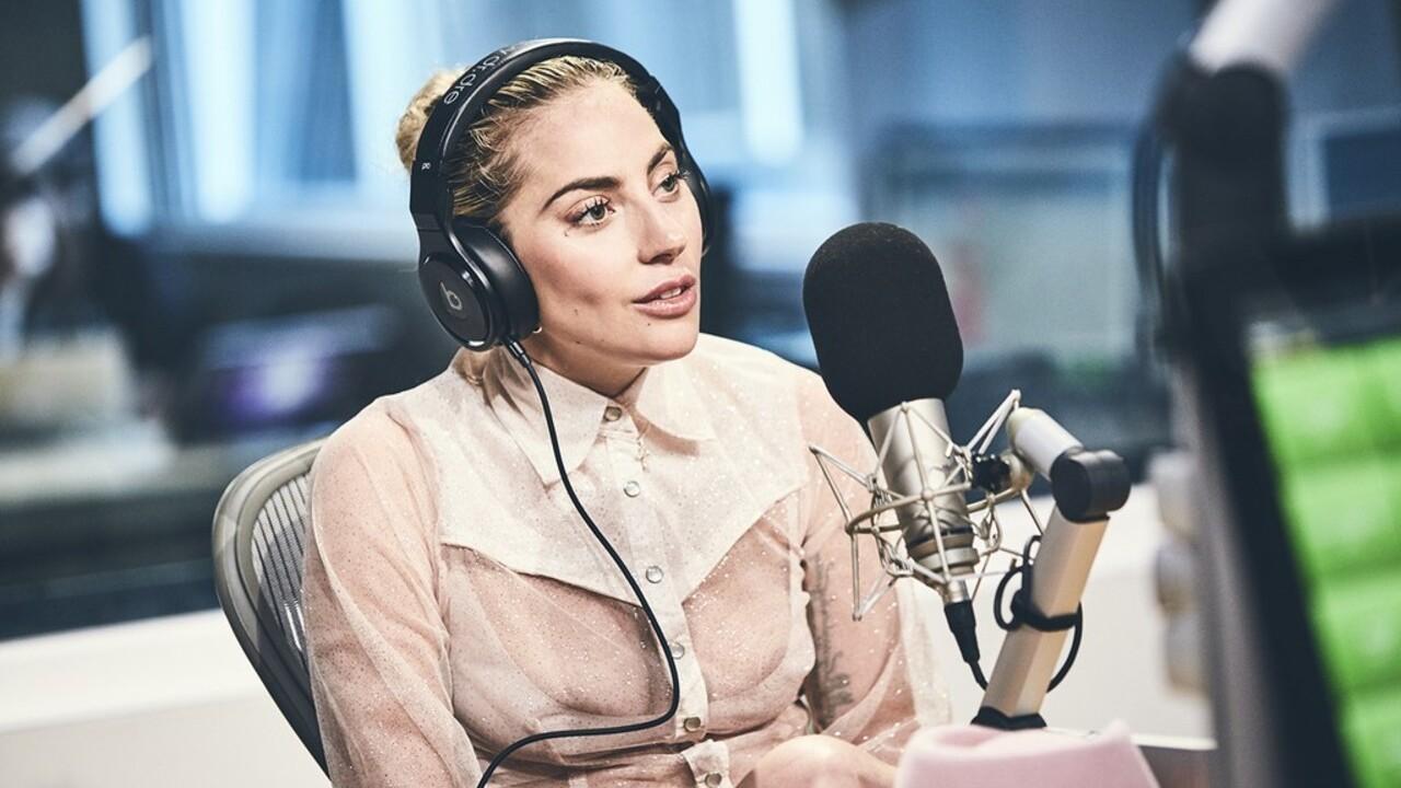 Lady Gaga presentarà el seu propi programa de ràdio