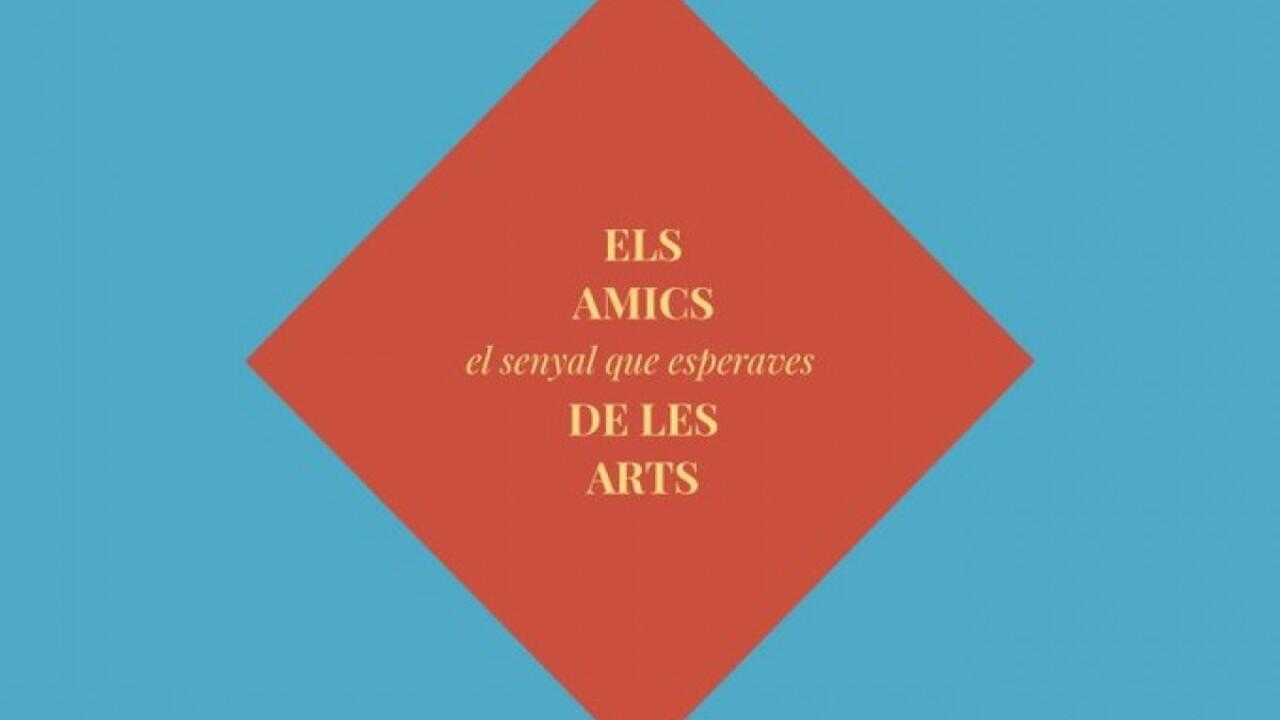 Aquest divendres es publica el nou disc d'Els Amics de les Arts