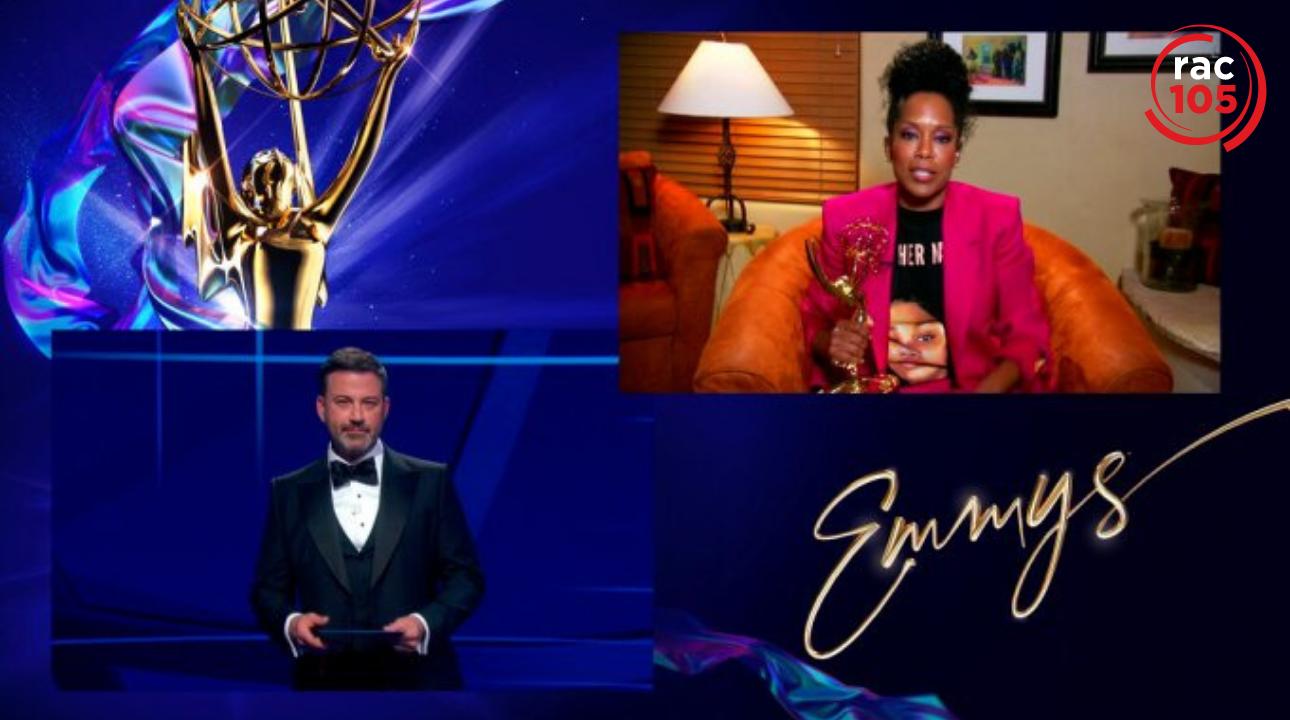 Els Emmy 2020 premien a Zendaya d''Euphoria', 'Succession' i 'Watchmen', entre altres