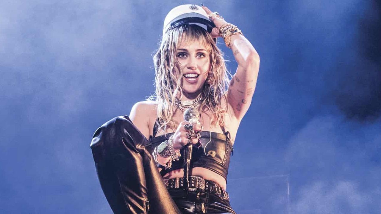 Miley Cyrus i Dua Lipa publiquen les reaccions al seu videoclip