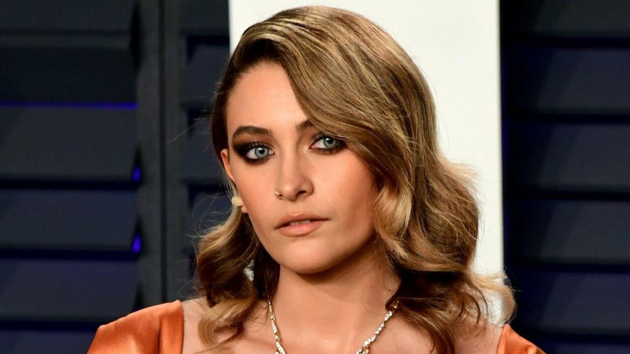 Paris Jackson, filla de Michael Jackson, comença la seva carrera musical amb 'Let down'