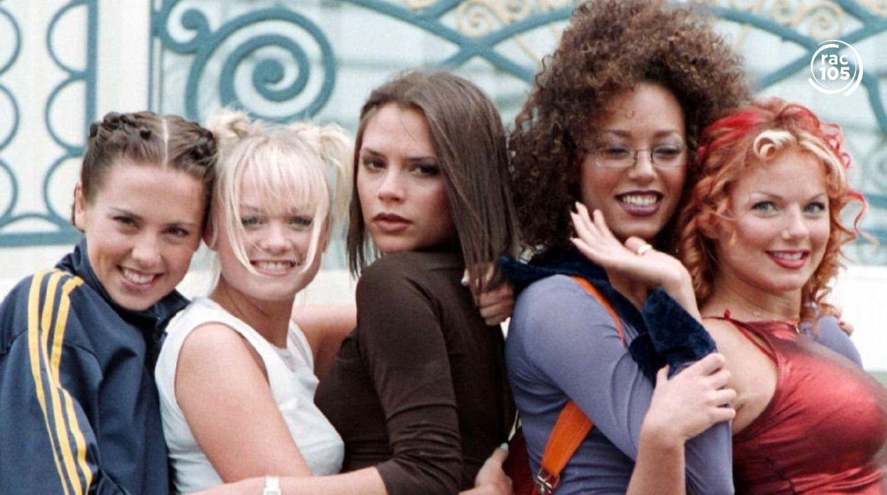 Les Spice Girls preparen el seu retorn per celebrar els 25 anys de la creació del grup