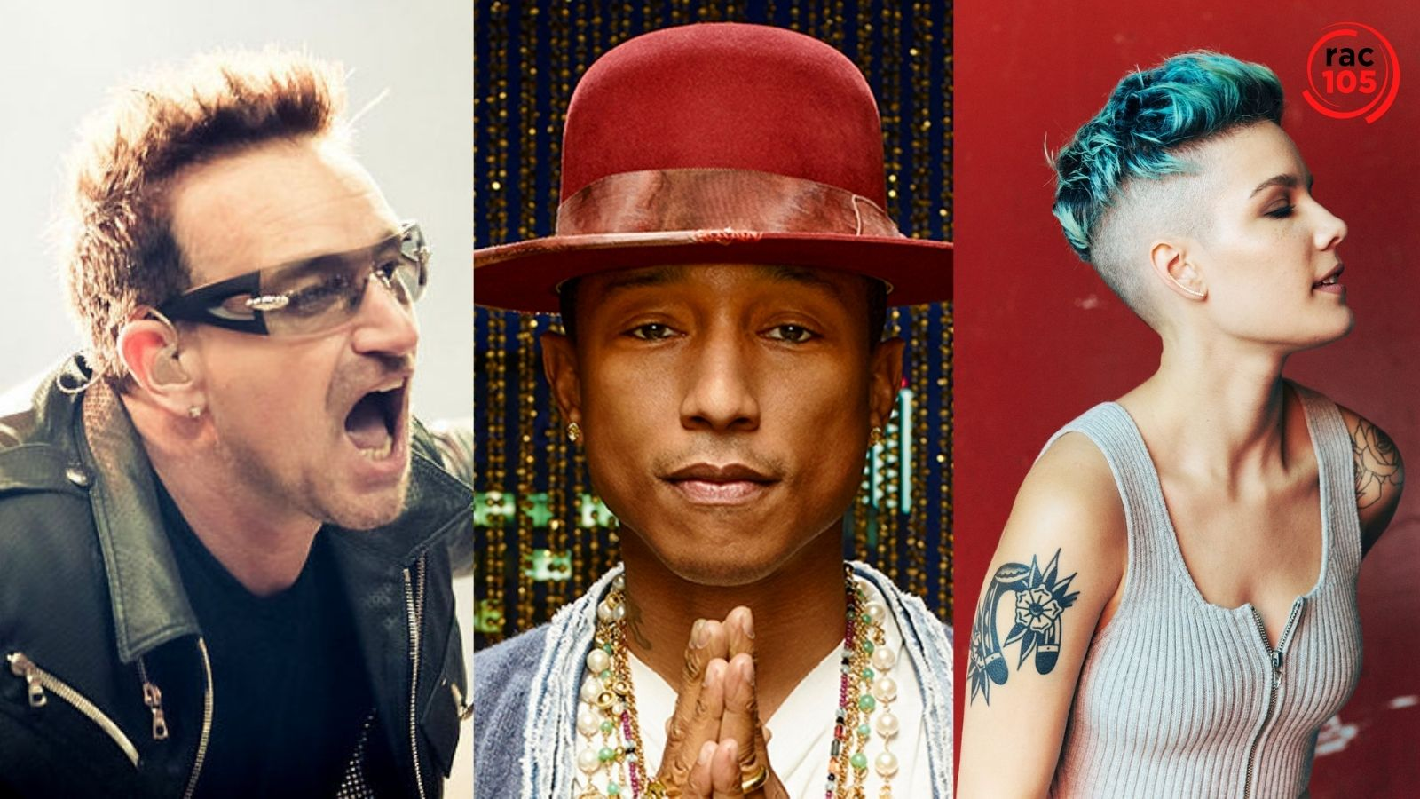Bono, Pharrell Williams i Halsey s'uneixen a la pel·lícula 'Sing 2'