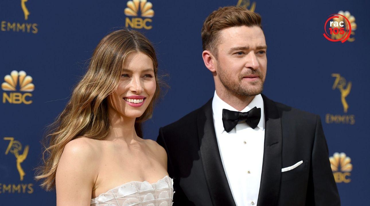 Justin Timberlake i Jessica Biel confirmen ara que van ser pares del seu segon fill a l'estiu