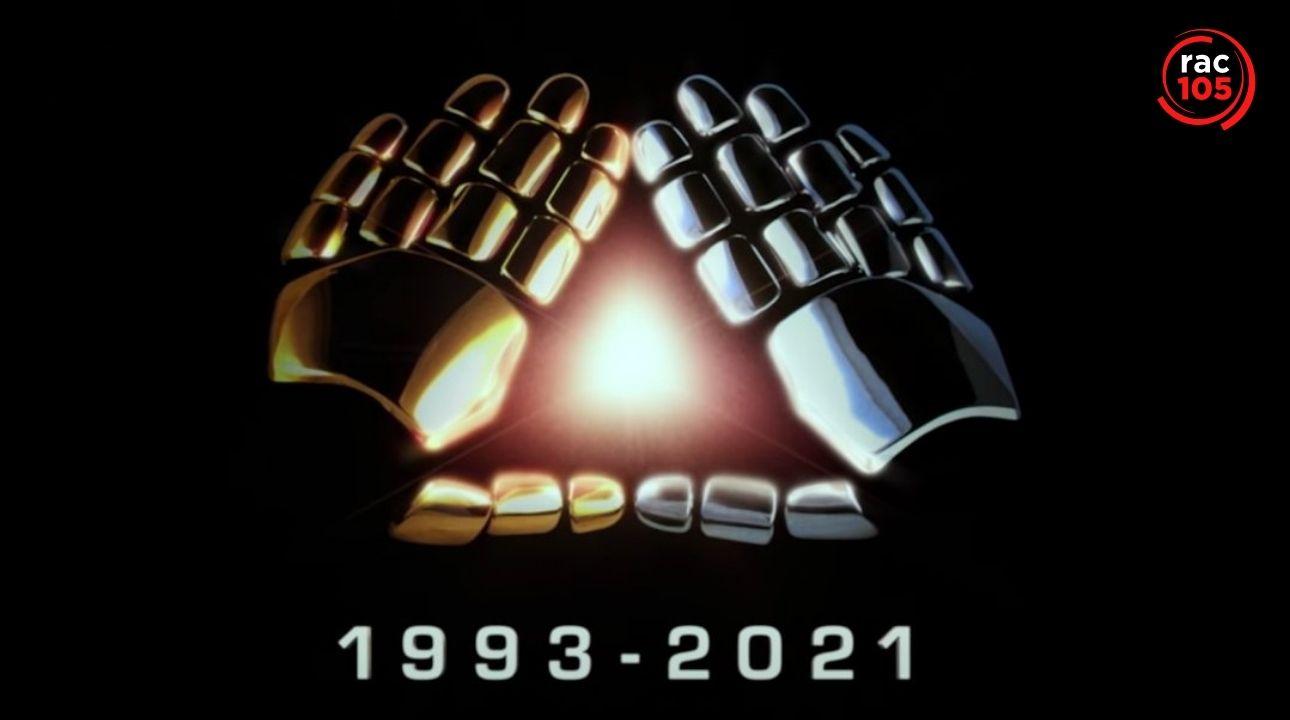 Daft Punk se separen després de 28 anys de carrera