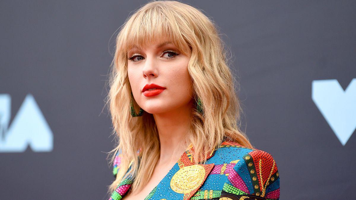 Netflix fa un comentari masclista de Taylor Swift i ella contraataca