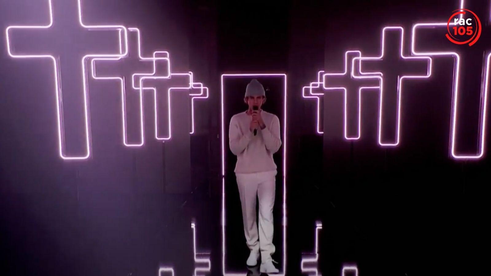 Justin Bieber publica 'Freedom', un disc totalment religiós