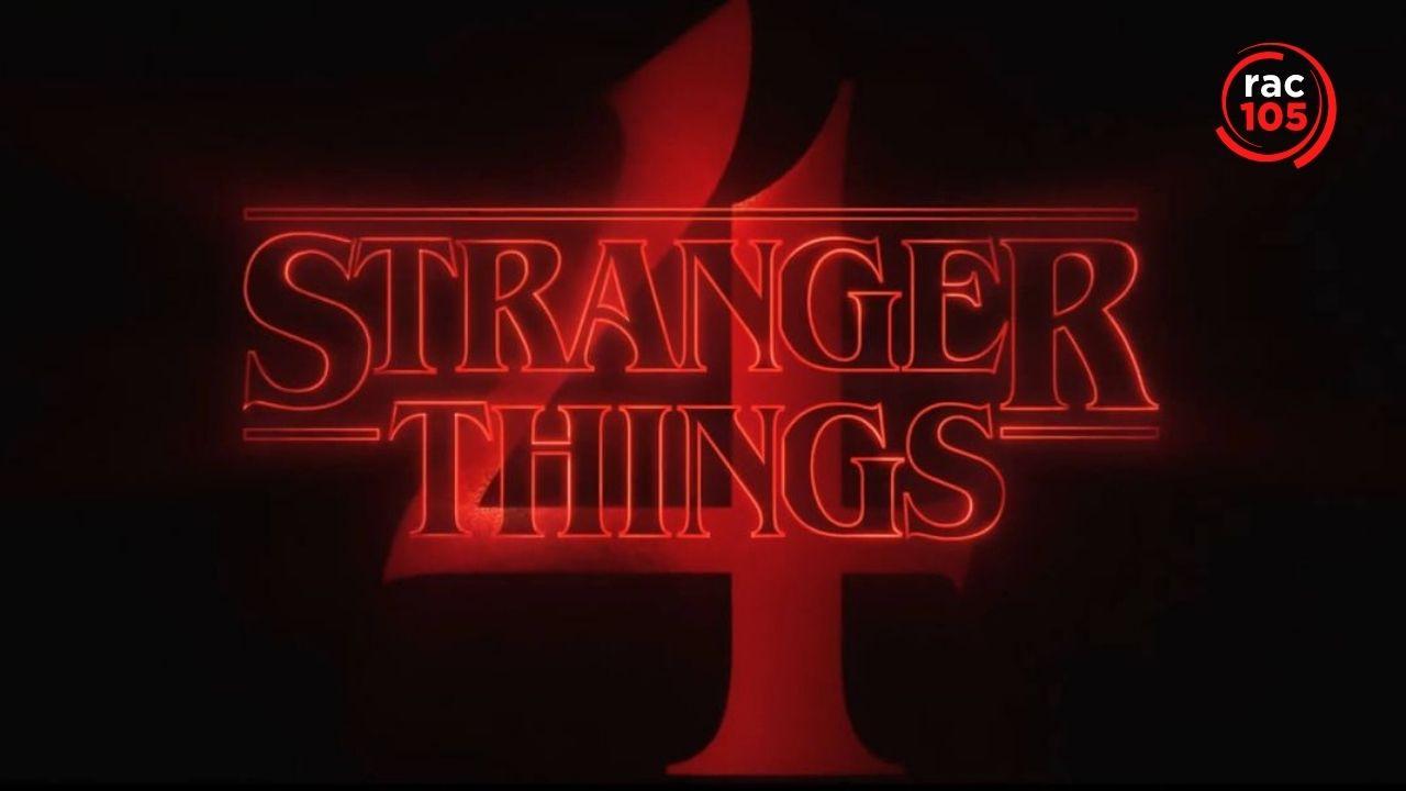 Es publica el segon tràiler de la quarta temporada de 'Stranger things'