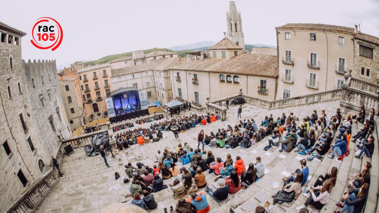 El Festival Strenes tanca la novena edició amb èxit, tot i la pandèmia