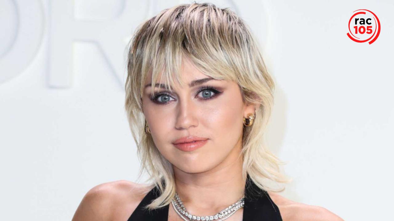 """Miley Cyrus versiona el """"Believe"""" de Cher"""