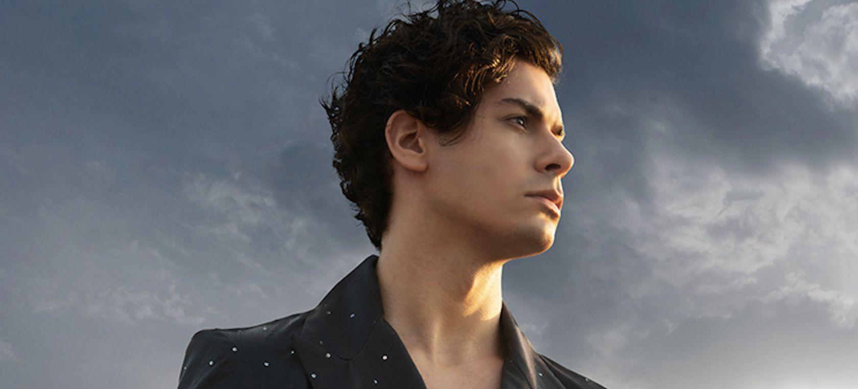 Alfred García publicarà el seu nou disc, '1997', a finals d'octubre