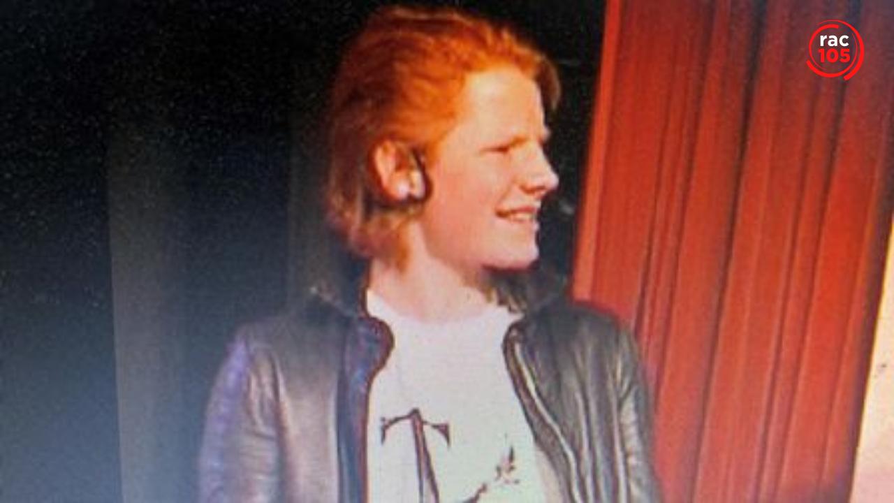 Ed Sheeran: Se subhasta un vídeo escolar de l'artista fent el musical de 'Grease'