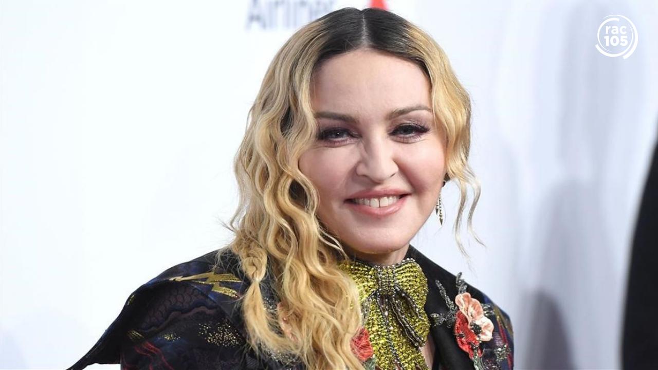 Madonna anuncia la data de publicació del seu documental, 'Madam X'