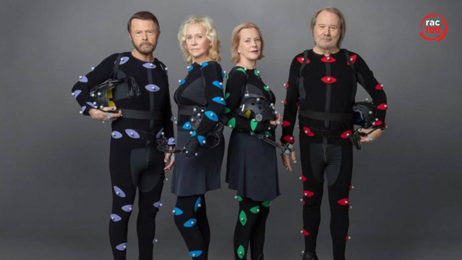 Després de 40 anys, ABBA torna amb nou disc i una gira d'hologrames anomenats ABBAtars