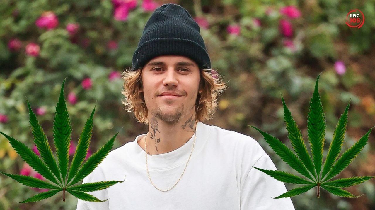Justin Bieber comença a vendre marihuana