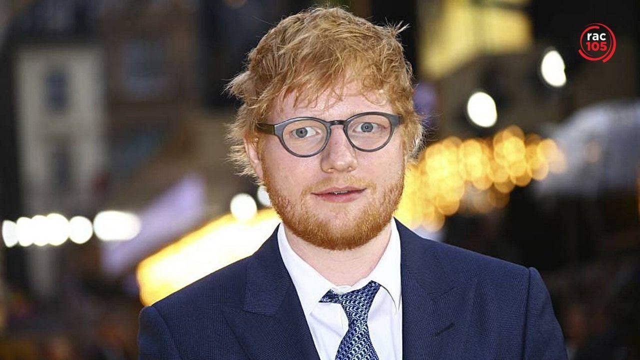 Ed Sheeran s'aïlla després de donar positiu en covid-19 i avança un fragment de totes les cançons del seu nou disc, que surt aquest divendres